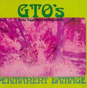 Permanent Damage album