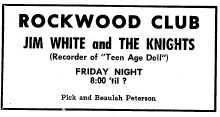 Rockwood - Jim White ad